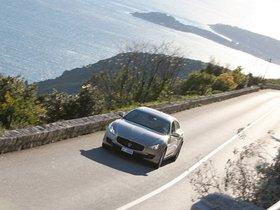 Ver foto 28 de Maserati Quattroporte 2013