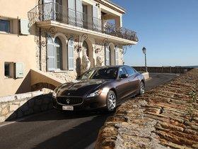 Ver foto 26 de Maserati Quattroporte 2013