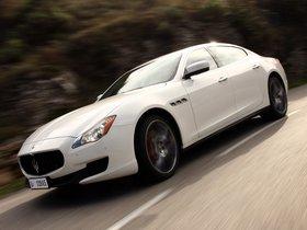 Ver foto 23 de Maserati Quattroporte 2013