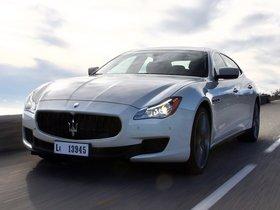 Ver foto 22 de Maserati Quattroporte 2013