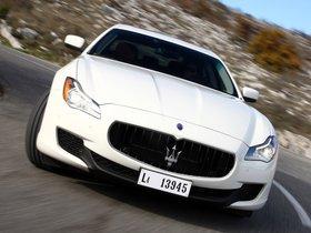 Ver foto 21 de Maserati Quattroporte 2013