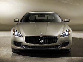 Ver foto 19 de Maserati Quattroporte 2013