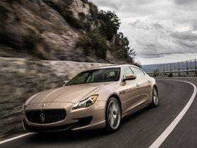 Ver foto 16 de Maserati Quattroporte 2013