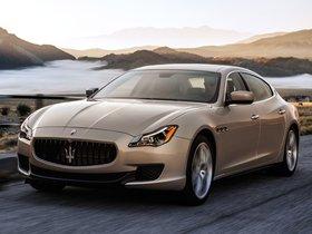 Ver foto 15 de Maserati Quattroporte 2013
