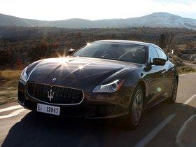 Ver foto 14 de Maserati Quattroporte 2013