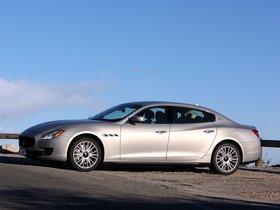 Ver foto 13 de Maserati Quattroporte 2013