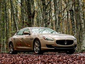Ver foto 52 de Maserati Quattroporte 2013