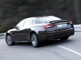 Ver foto 50 de Maserati Quattroporte 2013