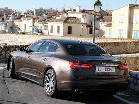 Ver foto 48 de Maserati Quattroporte 2013