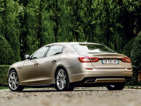 Ver foto 47 de Maserati Quattroporte 2013