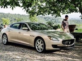Ver foto 46 de Maserati Quattroporte 2013