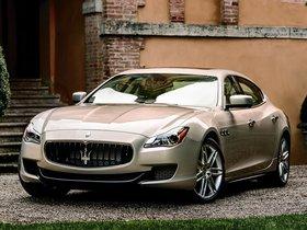 Ver foto 45 de Maserati Quattroporte 2013