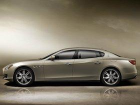 Ver foto 3 de Maserati Quattroporte 2013