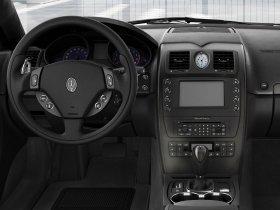 Ver foto 2 de Maserati Quattroporte Centurion 2009