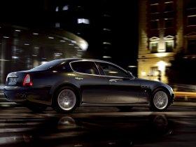 Ver foto 12 de Maserati Quattroporte Facelift 2008