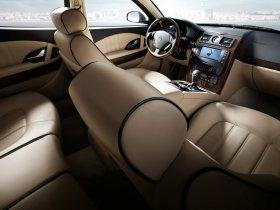 Ver foto 18 de Maserati Quattroporte Facelift 2008
