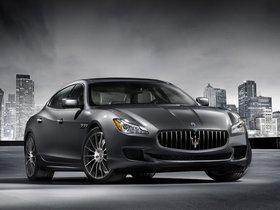 Ver foto 4 de Maserati Quattroporte GTS 2015
