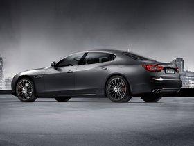 Ver foto 2 de Maserati Quattroporte GTS 2015