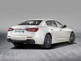 Maserati Quattroporte Granlusso Aut.