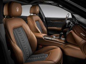 Ver foto 3 de Maserati Quattroporte GranLusso 2016
