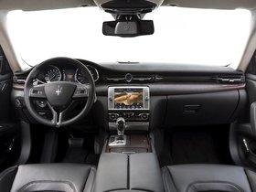 Ver foto 13 de Maserati Quattroporte Q4 2013