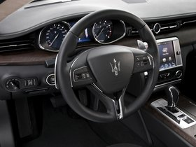 Ver foto 12 de Maserati Quattroporte Q4 2013
