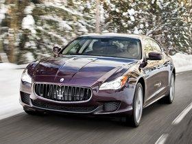 Ver foto 5 de Maserati Quattroporte Q4 2013