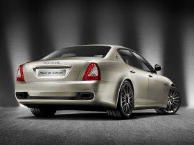 Ver foto 2 de Maserati Quattroporte Sport GT-S Awards Editon 2010