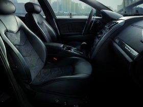 Ver foto 5 de Maserati Quattroporte Sports GTS 2008