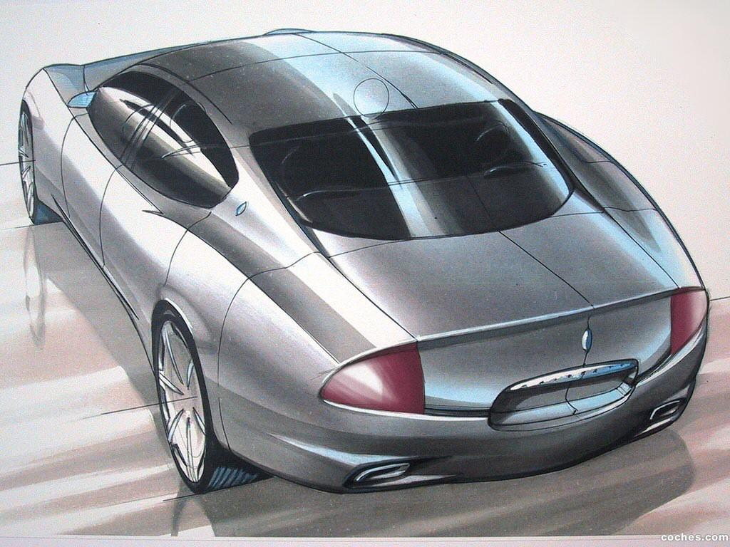 Foto 0 de Maserati Quattroporte