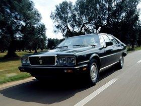 Ver foto 2 de Maserati Royale 1986-1990