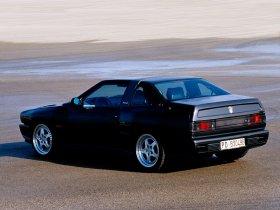 Ver foto 3 de Maserati Shamal 1989