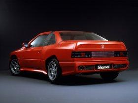 Ver foto 2 de Maserati Shamal 1989