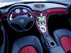 Ver foto 5 de Maserati Spyder 2004
