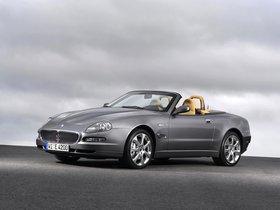 Ver foto 1 de Maserati Spyder 2004