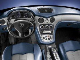 Ver foto 12 de Maserati Spyder 90th Anniversary 2005