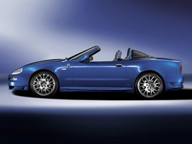 Ver foto 2 de Maserati Spyder 90th Anniversary 2005
