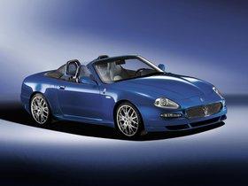 Fotos de Maserati Spyder 90th Anniversary 2005