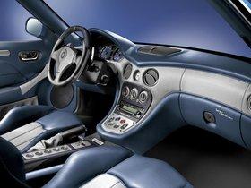 Ver foto 11 de Maserati Spyder 90th Anniversary 2005