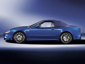 Ver foto 9 de Maserati Spyder 90th Anniversary 2005