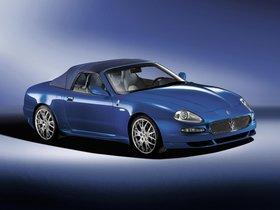Ver foto 8 de Maserati Spyder 90th Anniversary 2005