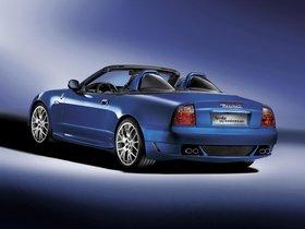 Ver foto 7 de Maserati Spyder 90th Anniversary 2005