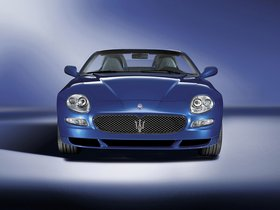 Ver foto 5 de Maserati Spyder 90th Anniversary 2005