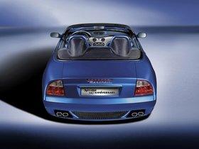 Ver foto 4 de Maserati Spyder 90th Anniversary 2005