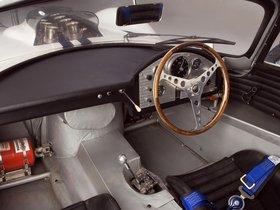 Ver foto 7 de Maserati Tipo 151 1962