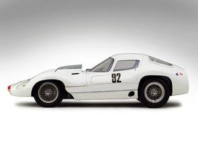 Ver foto 5 de Maserati Tipo 151 1962