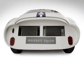 Ver foto 3 de Maserati Tipo 151 1962