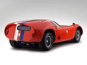 Ver foto 3 de Maserati Tipo 151-3 1964