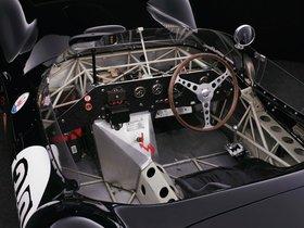 Ver foto 33 de Maserati Tipo 61 Birdcage 1959