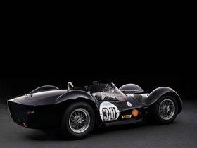 Ver foto 21 de Maserati Tipo 61 Birdcage 1959